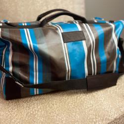 Voltaire Design Weekend Bag