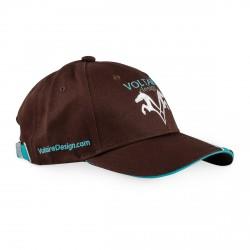 Voltaire Design cap