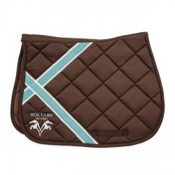 Voltaire Design saddle pad