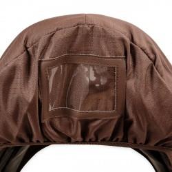 Voltaire Design saddle cover
