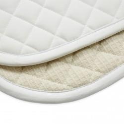 Voltaire Design Dressage saddle pad
